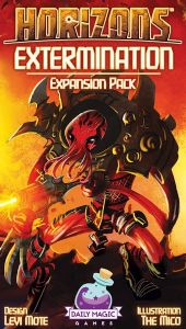 Horizons : Extermination Expansion Pack